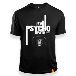 PSYCHO T SHIRT (LIMITED EDITION)