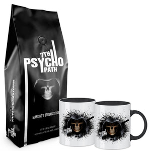 PSYCHO COUPLES STARTER BUNDLE (PLUS)