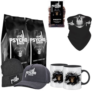 PSYCHO CRAZY BUNDLE
