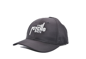 HIGH TECH CAP.-7th Psychopath Coffee