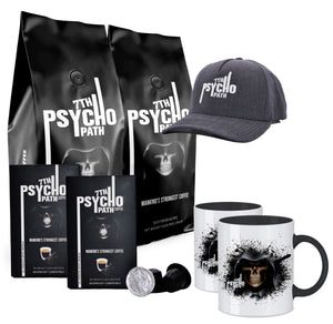 PSYCHO POD BUNDLE (PLUS)