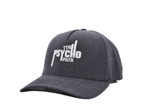 U FLEX CAP-7th Psychopath Coffee