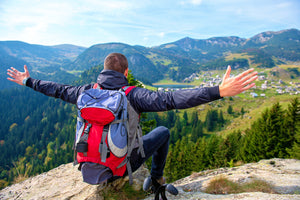 Trekking Backpack –  6 Hiking Trips For This Summer