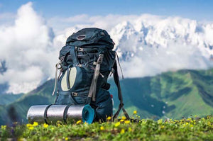 Backpacking Backpack | 5 Dangerous Hiking Elements You Can Conquer