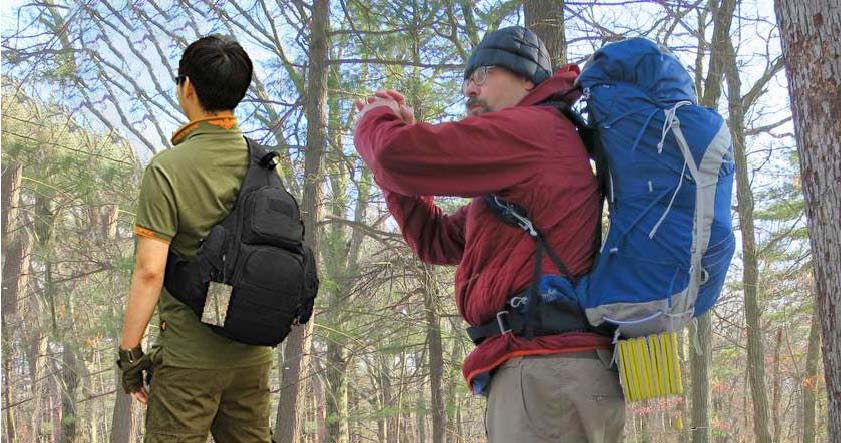 Which Is Easier To Carry; A Shoulder Backpack Or Back Bags?