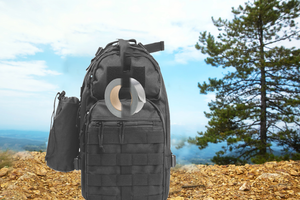 Backpack Hikers Can Fix Almost Anything With This