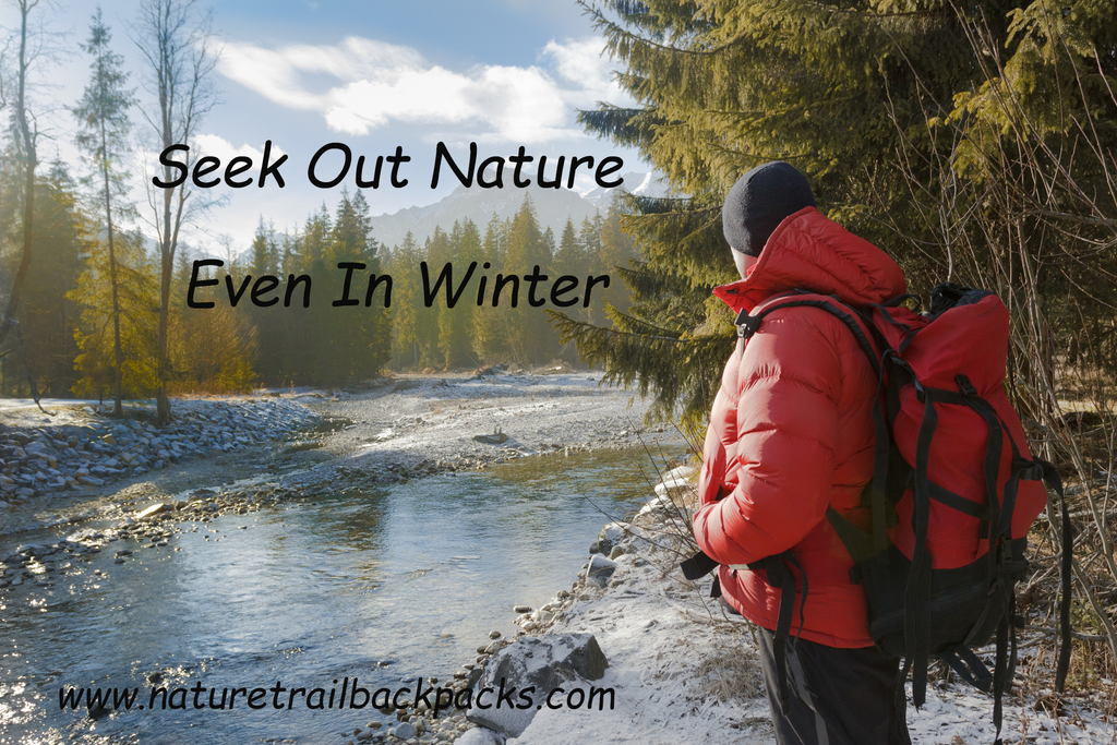 Backpacking Packs | Best Cure For Cabin Fever