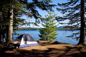 Camping Backpack Trip - How To Plan Yours