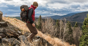 Day Hiking Backpack Trekking - Inexpensive Therapy