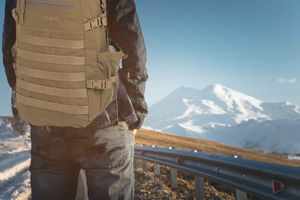 Tactical Backpack – Civilians Love This Rugged Gear;  Is It For You?