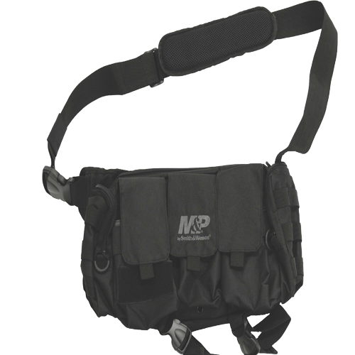 Bug Out Bag Go Bag By Smith and Wesson
