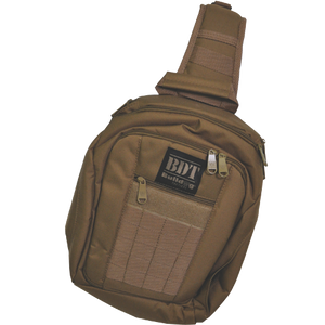 Sling Backpack CCS By Bulldog