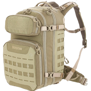 Concealed Carry Backpack Hiking Bag Hunting Pack Maxpedition Riftblade