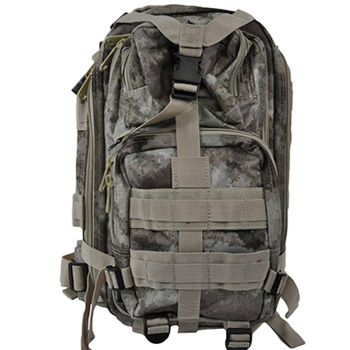 Day Pack Compact Backpack By Bulldog