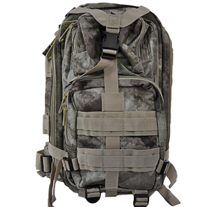 Compact Backpack | Daypack  By Bulldog