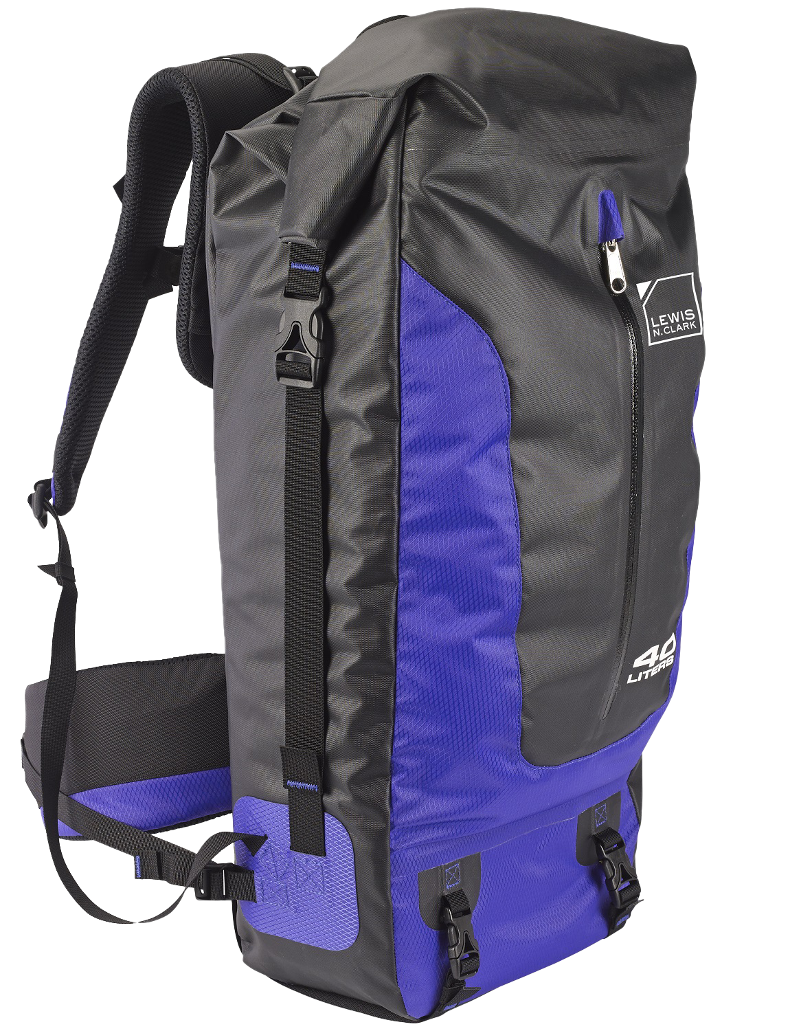 Daypack | Day Hiking Pack By Lewis N. Clark 40L