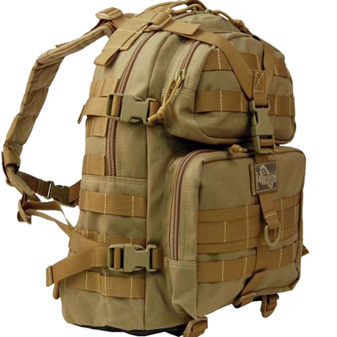 Hiking Pack ; Maxpedition Condor II Backpack