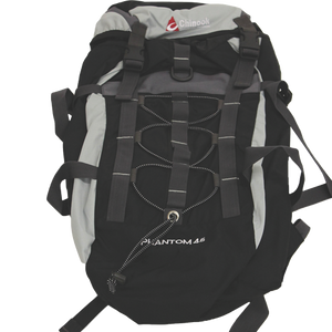 Top Load Hiking Backpack Chinook Phantom 45L
