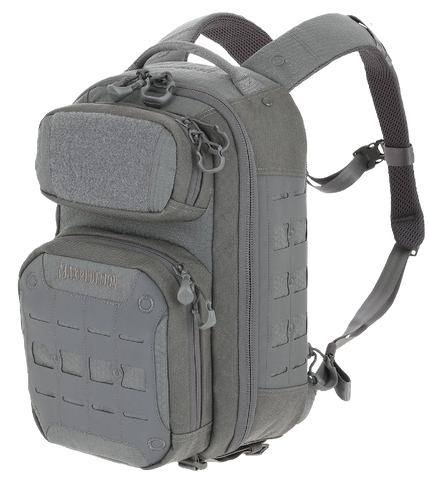 Compact Backpack | CCW Backpack Every Day Carry Maxpedition Riftpoint