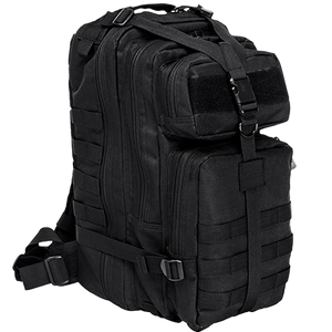 Compact Tactical Backpack Molle Backpack NcStar