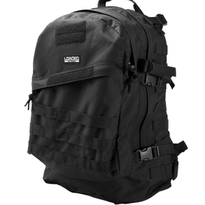 Tactical Backpack Molle Rucksack Barska Loaded Gear GX-200