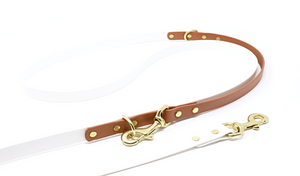 The 90210 Crossbody Dog Leash