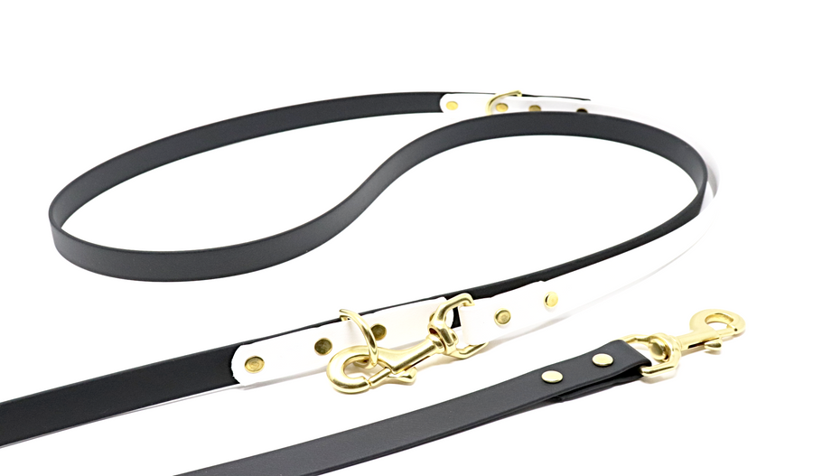 The Beverly Hills Crossbody Dog Leash