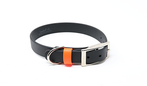 Dog Collar - Leather Alternative Dog Collar
