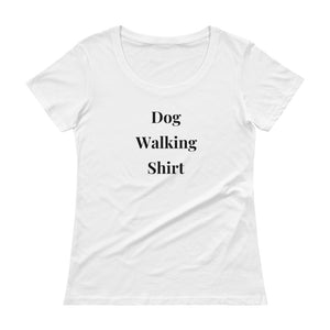 Dog Walking Shirt