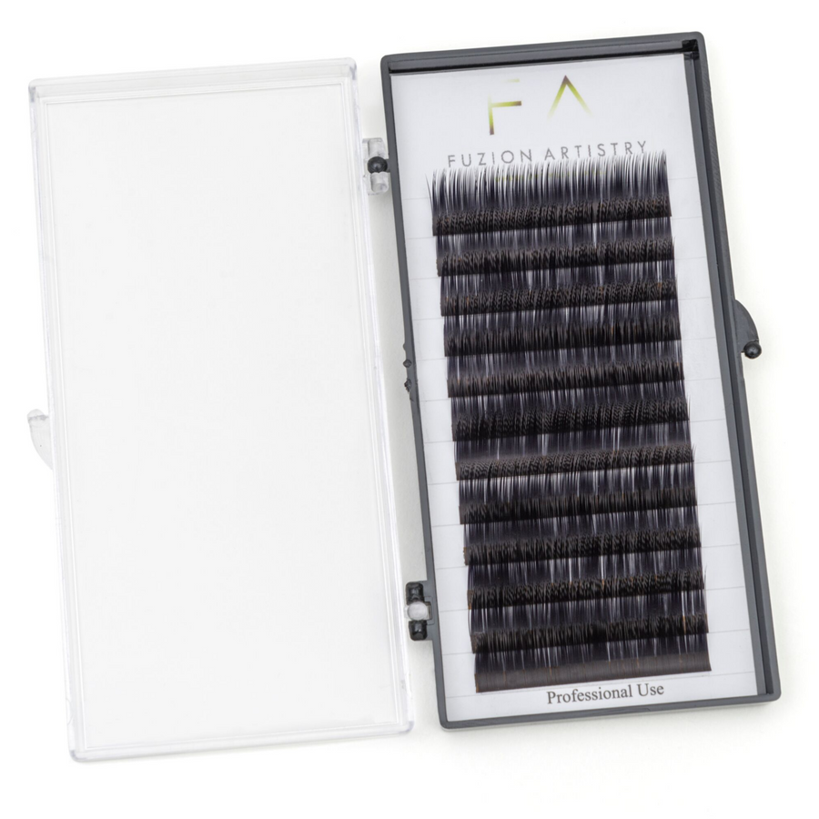 FA Lash J-Curl Mix 8mm-13mm