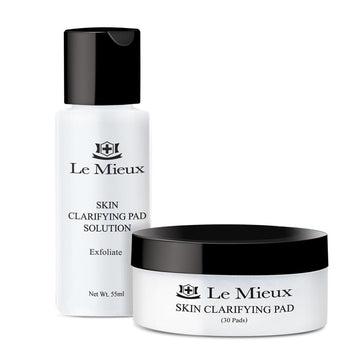 Le Mieux Skin Clarifying Pad