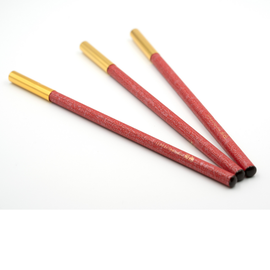 Brown Wax Pencil (1pc)
