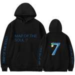 Map of the Soul: 7 Ver 2 Hoodie