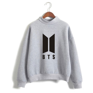 BTS Sweater