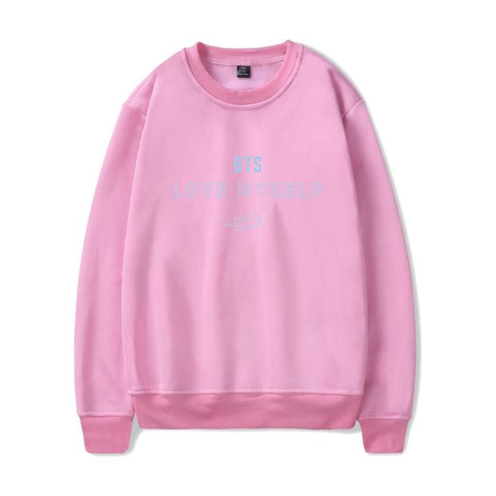 Love Myself Sweater