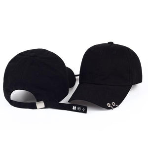 Wings Tour Ring Cap