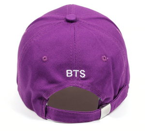 I Purple You Cap