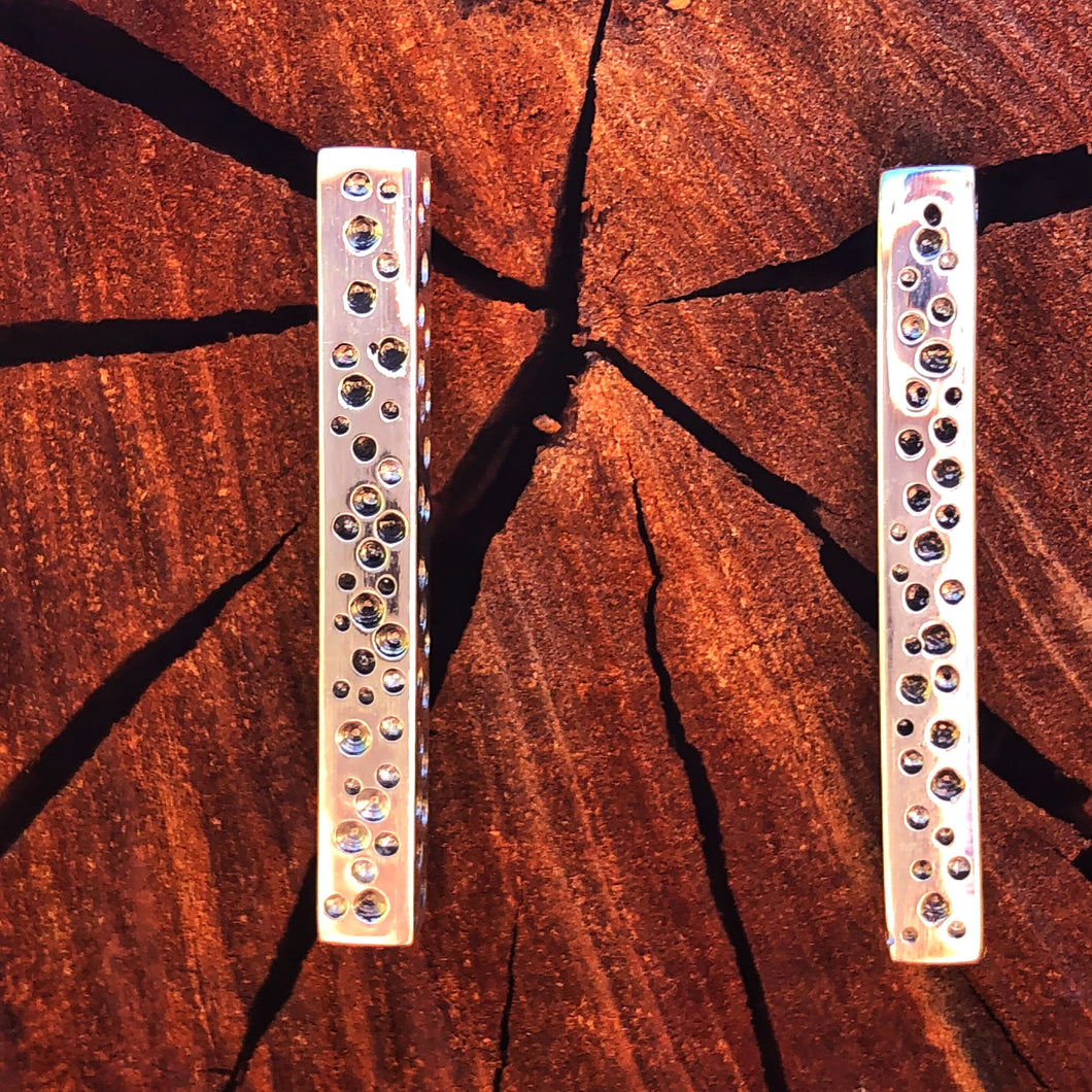 Connect - Stud Earrings