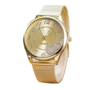 Columbia Simply Love - Gold Watch Mine