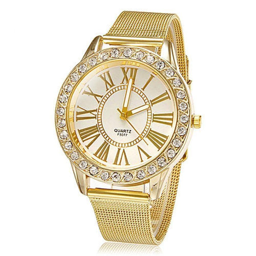 Columbia Golden Bling - Gold Watch Mine
