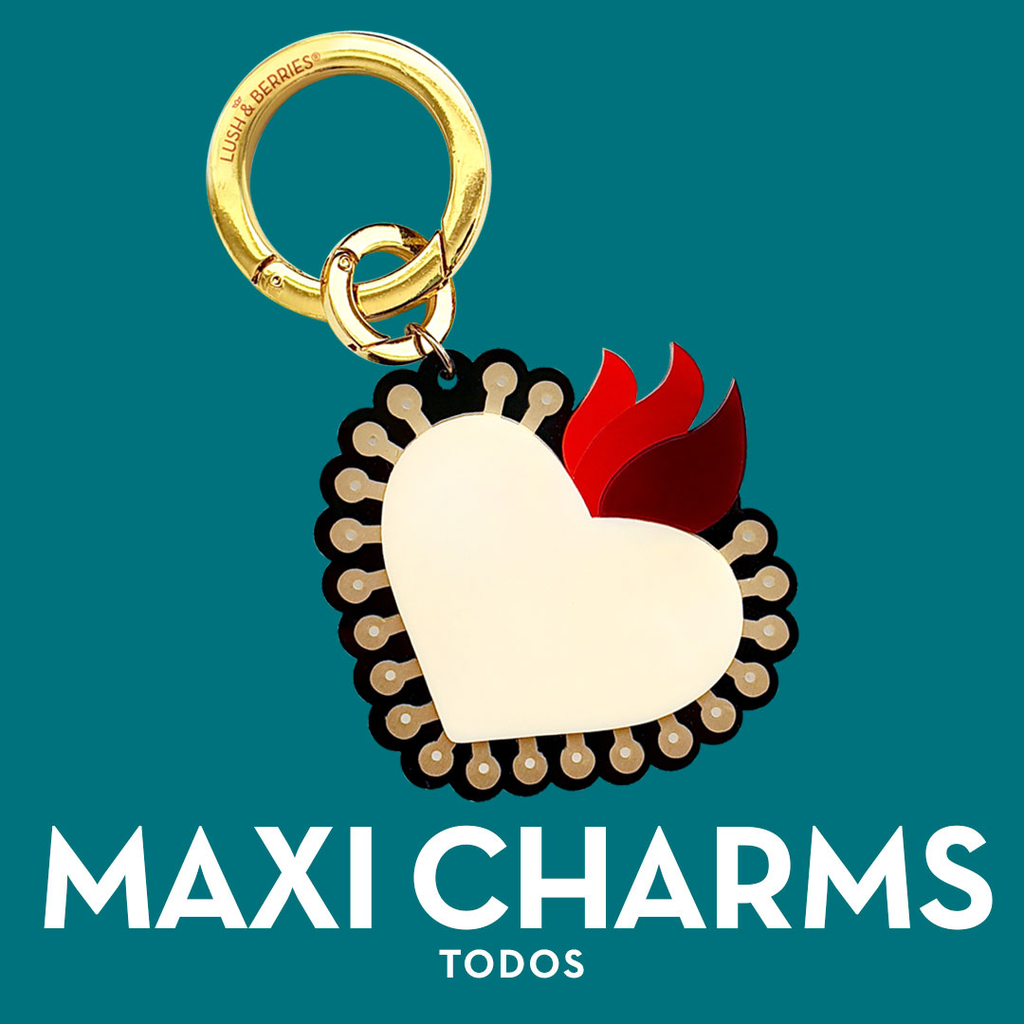 MAXI CHARMS
