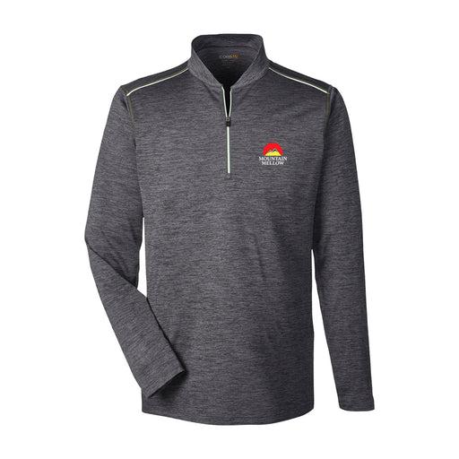 Mens Kinetic Performance Quarter Zip