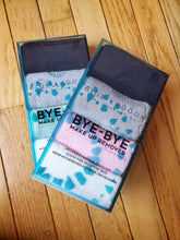 Bye-Bye Make Up Remover