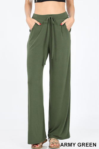Kendall Wide Leg Lounge Pants