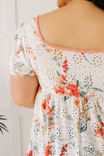 You're A Sweetheart Floral Top