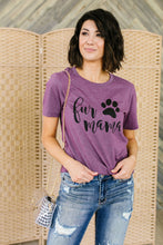 Fur Mama Graphic Tee