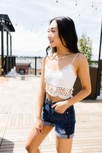 Tracy Lacy Cropped Cami