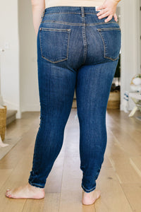 Weak At The Knees Jeans