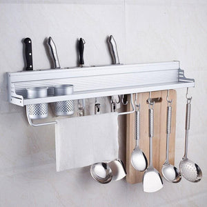 Multipurpose Kitchen Organizer