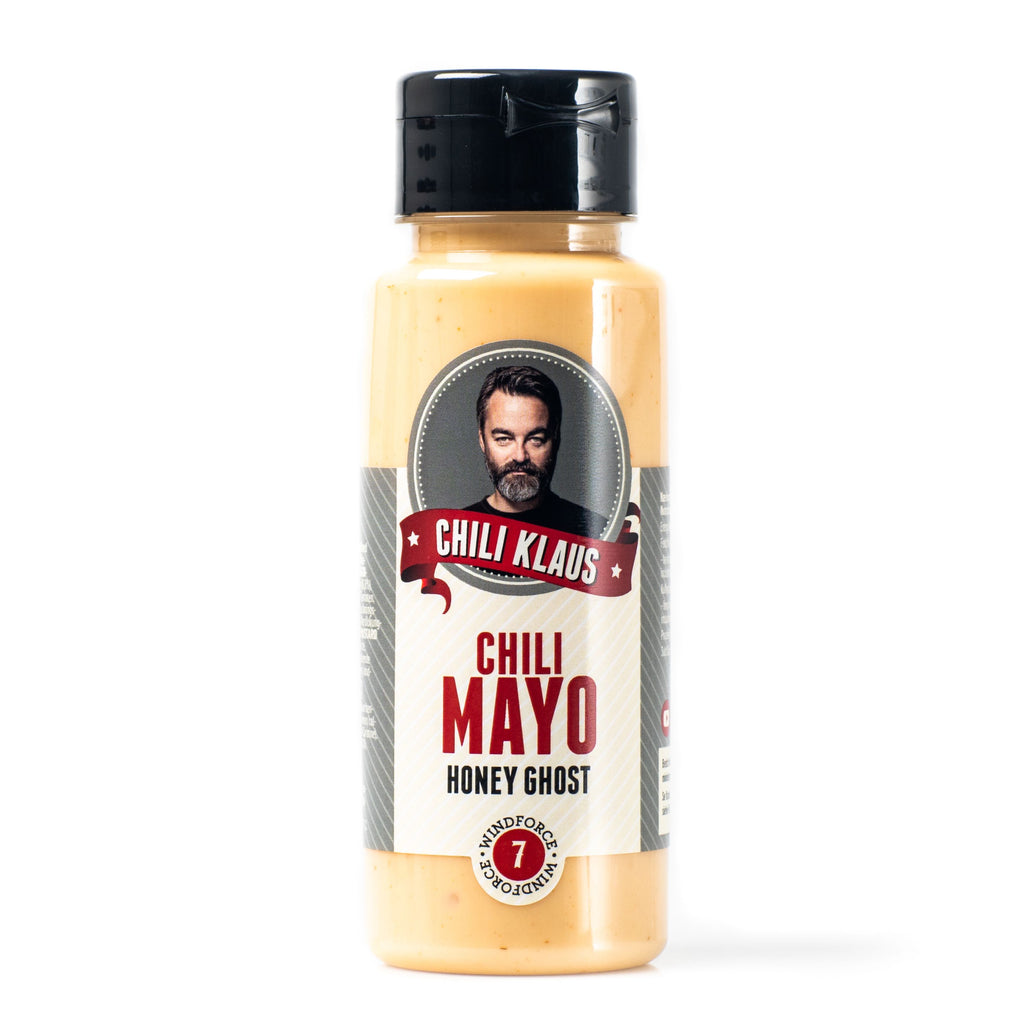 Chili Mayo Honey Ghost